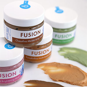 Repêchage's At-Home FUSION Face Mask Collection