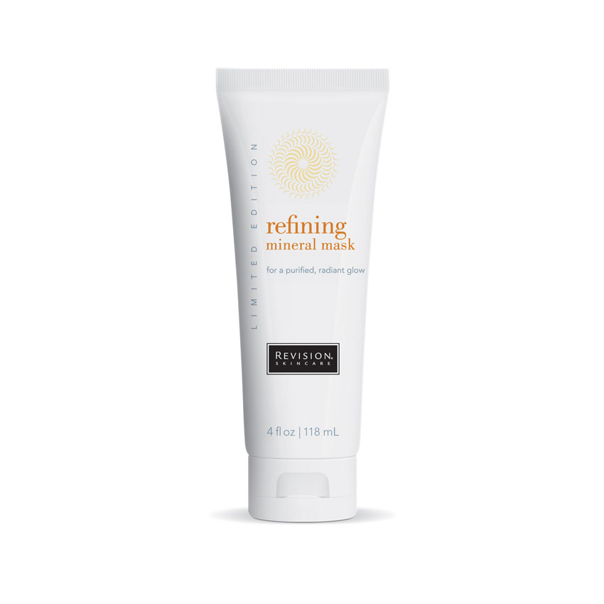 Refining Mineral Mask by Revision Skincare