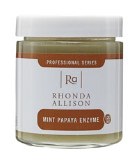 Rhonda Allison Mint Papaya Enzyme