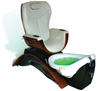 Continuum Foot Spas Maestro foot spa chair
