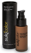 Suki Pure Skin Care Sukicolor Tinted Active Moisturizer