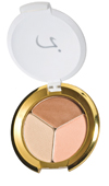 jane iredale 2008 Summer Collection Frame of Mind tri-color eye shadow compact
