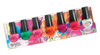 Color Club Flower Power Neon Collection hues