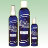 Skin Blends Designer Cobalt Blue Bottles