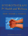 Milady Publishing Hydrotherapy for Health and Wellness book