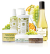Eminence Organic Skin Care DiVine Collection