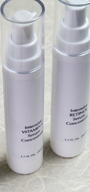 YG Laboratories Intensive Retinol and Vitamin C Serum Concentrates