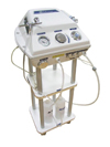 Bella Blueberry microdermabrasion machine