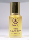 Sanly L Beauty Pimple Removing Serum