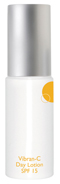 YOUR NAME Professional Brands VIBRAN-C Day Lotion SPF 15