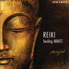 New Earth Records Reiki Healing Waves CD