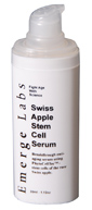 Emerge Labs Swiss Apple Stem Cell Serum