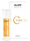 Klapp USA C Pure Cream Complete