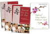 Allured Books The Traditional Chinese Medicine Gift Pack