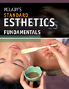 Milady's Standard Esthetics Fundamentals, 10th edition textbook