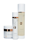 M2 Skin Care product line