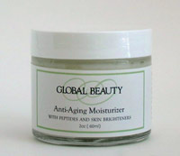 Global Beauty Anti-Aging Moisturizer