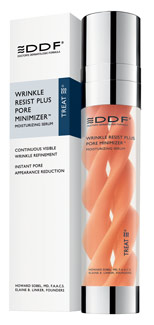 DDF Wrinkle Resist Pore Minimizer