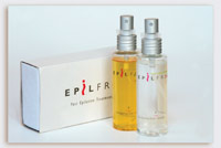 Epilfree system