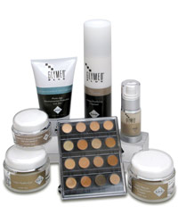 GlyMed Plus Skin Treatment and Camouflage Kit