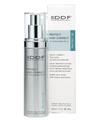 DDF Protect and Correct UV Moisturizer SPF 15