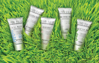 Sonya Dakar Skin Care facial mask line