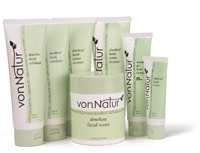 vonNatur Absolute Facial Line