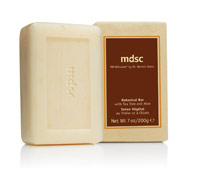 MD Skincare Botanical Bar with Tea Tree and Aloe