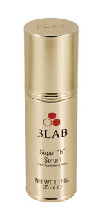 "3Lab Super ""h"" Serum"
