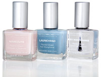 Dermelect Cosmeceuticals Peptide-based Nail Range