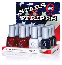 Orly Stars & Stripes Collection