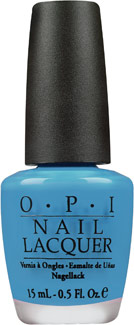 OPI Bright Pair Collection nail lacquer shade