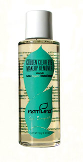 Nature Pure Labs Golden Clear Eye Makeup Remover