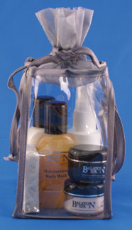 The Balaton Spa Collection Exquisite Travel Bag
