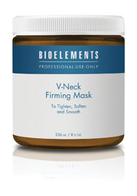 Bioelements V-Neck Firming Mask