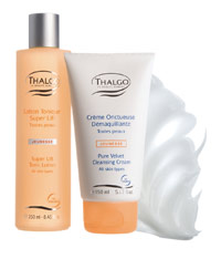 Thalgo Rejuvenating Cleansing Care