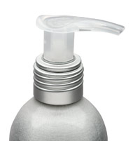 ElementAl Container, Inc. Aluminum Lotion Pump