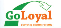 GoLoyal logo