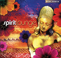 New Earth Records Spirit Lounge CD
