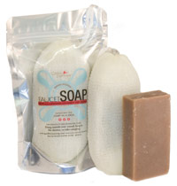 Good Fortune, LLC Eco-friendly Faucet Soaps