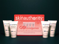 Skin Authority GO! Gorgeous Kit 