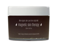 Szep Elet ilike organic skin care's Magnetic Skin Therapy