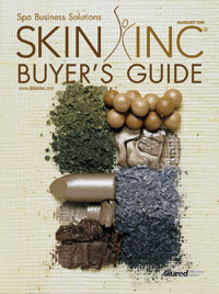Buyer's Guide 2009 cover