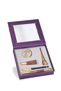 jane iredale Fall 2009 Collection Silver Lining