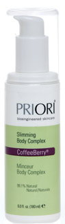 Priori CoffeeBerry Slimming Body Complex
