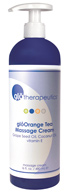 gloTherapeutics GloOrange Tea Massage Cream