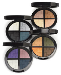 Your Name Professional Brands Signature Shadow Quads