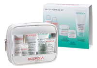 Biodroga Systems Oxygen Formula Travel Set