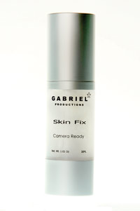 Gabriel Productions Skin Fix Camera Ready Primer