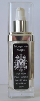 Morganna's Alchemy Magic for Men